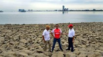 Soal IMB di Pulau Reklamasi, NasDem: Segera Selesaikan Raperda Zonasi