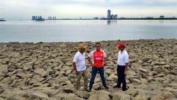PT TUN Jakarta Tolak Banding Pengembang Reklamasi Pulau M