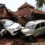Cara Tepat Tangani Mobil yang Terdampak Tsunami