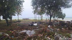 Para Idol K-Pop Berbelasungkawa untuk Korban Tsunami di Indonesia