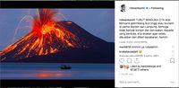 Ridwan Kamil-Menteri Susi Ucap Belasungkawa ke Korban Tsunami