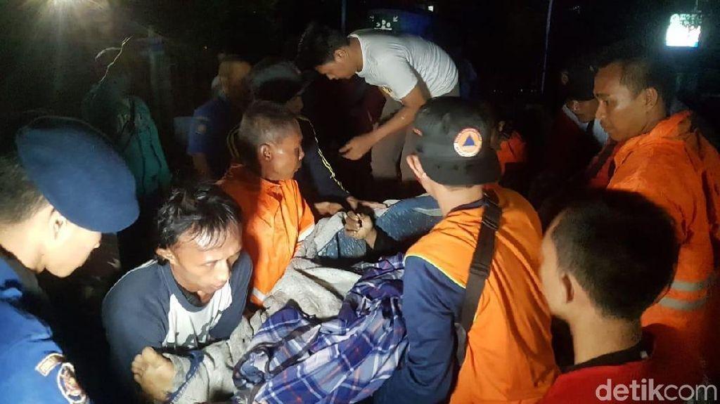 Tsunami Terjang Selat Sunda, 43 Orang Meninggal