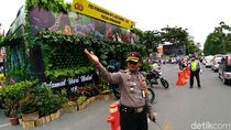 Kreatif! Ini Deretan Pos PAM Unik di Surabaya
