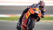 Zarco di KTM Akan seperti Dovizioso di Ducati
