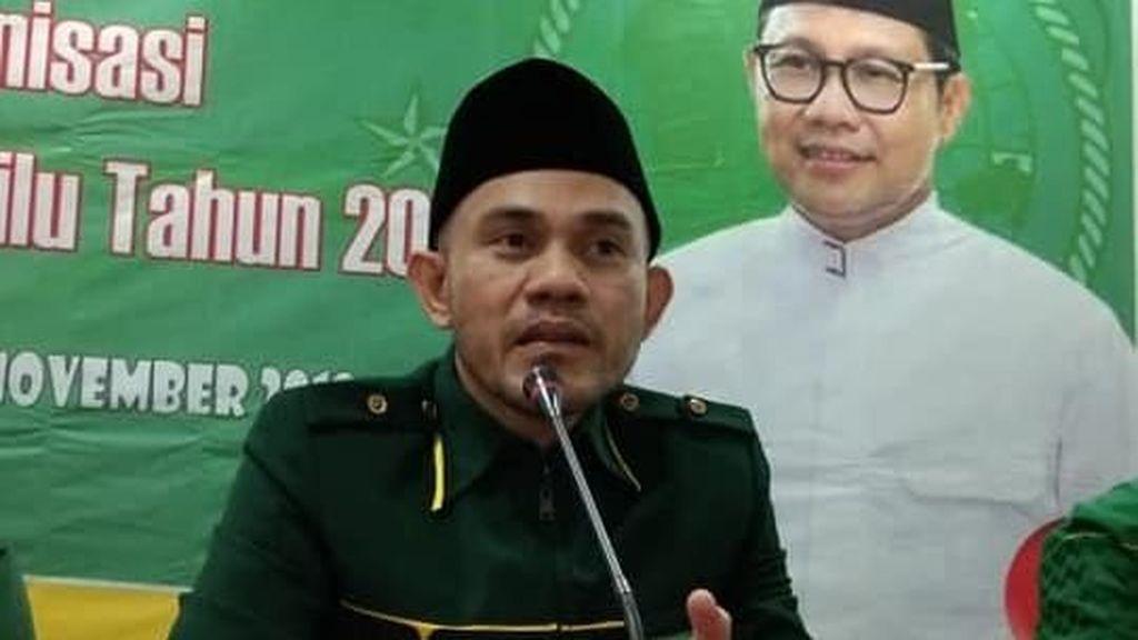 Elite PKB Kenang Awal Mula Herman Seventeen Jadi Caleg