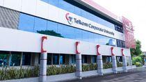 2019, Telkom CorpU Rajin Gembleng SDM Kementerian dan BUMN