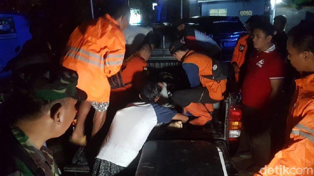 Tsunami Anyer, Sejumlah Kru Band Seventeen Belum Ditemukan