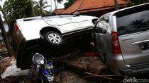 Mobil Hancur karena Tsunami, Bisakah Klaim Asuransi?
