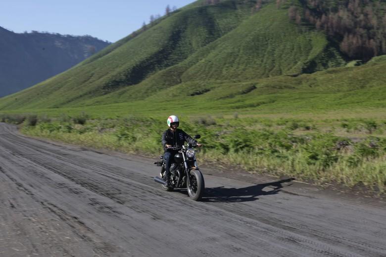 Foto: Dokumentasi PT Piaggio Indonesia