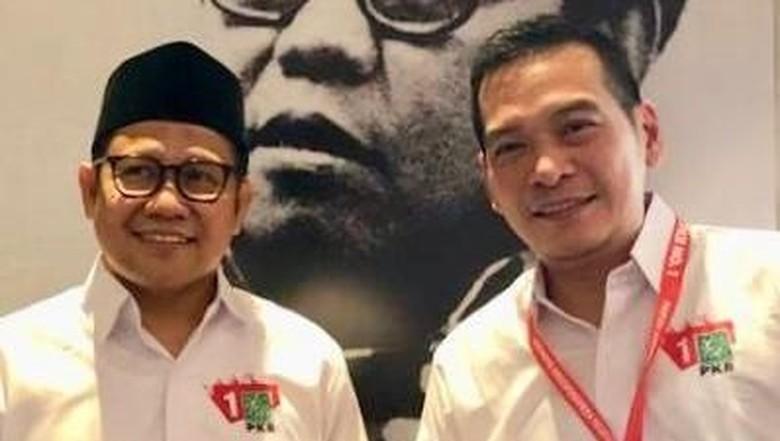 PKB Hanya Ajukan Cak Imin Calon Ketua MPR: Sudah Teruji Sejarah!