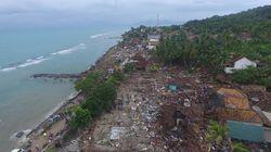 Sisa dan Sisi Lain Tsunami Selat Sunda