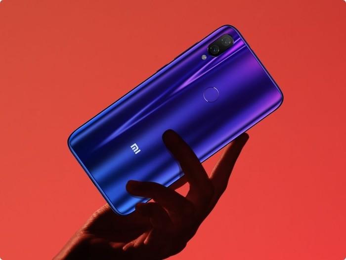 Ilustrasi ponsel Xiaomi. Foto: Sohu