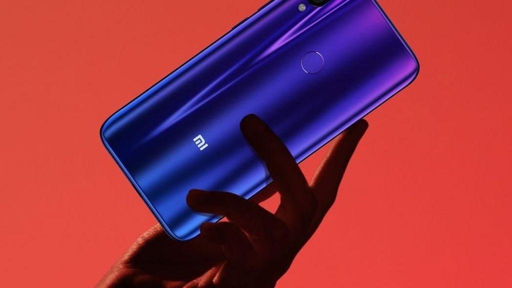 Pemasok Xiaomi Buka Pabrik Pertamanya di India