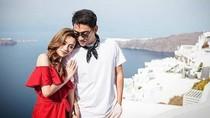 Tekad Ifan Seventeen Atasi Trauma Tsunami dan Kehilangan Istri