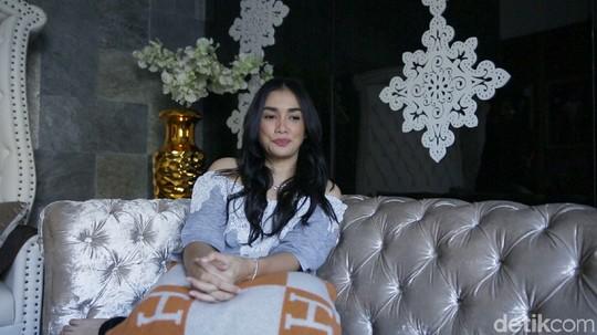 Aura Kasih Nikah hingga Natal Pertama Ovi Sovianti
