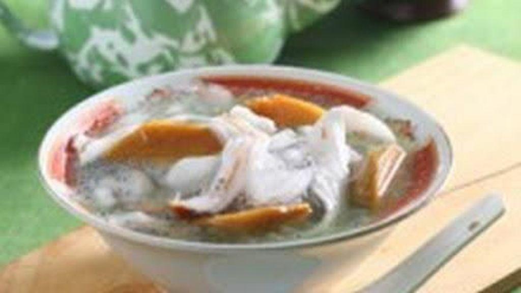 Minuman Khas Banten yang Langka Tapi Enak
