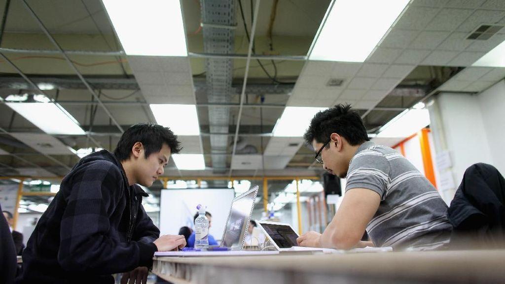 8 CEO Startup Ini Pernah Melesat Lalu Melarat