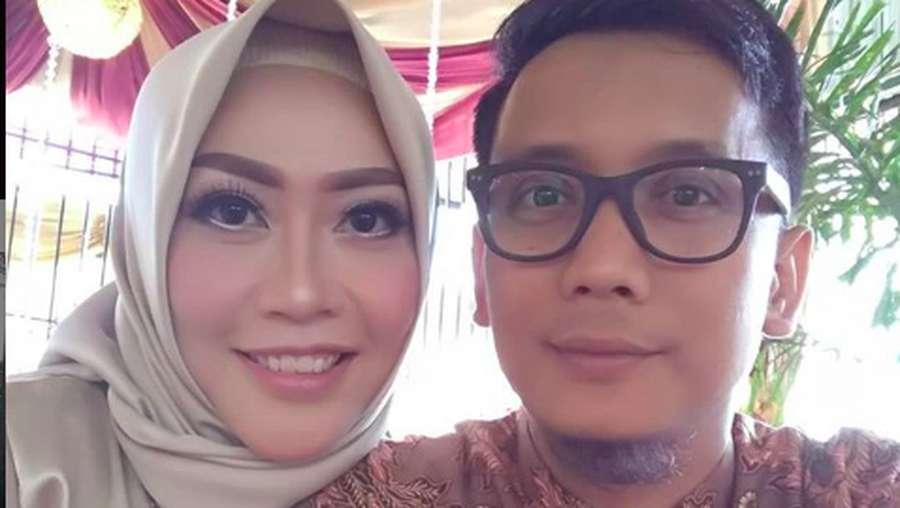 Ramadhan Tanpa Suami, Istri Almarhum Bani Sventeen Siap Melahirkan