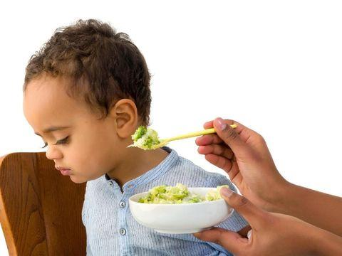 Cara Mengatasi Fobia Makanan pada Anak