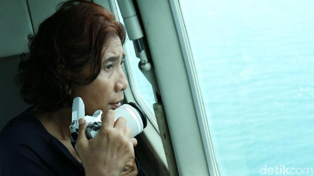 Ancaman Laut RI Belum Hilang Meski Kapal Asing Ditenggelamkan