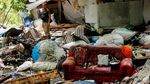Dampak Kerusakan Akibat Tsunami di Selat Sunda