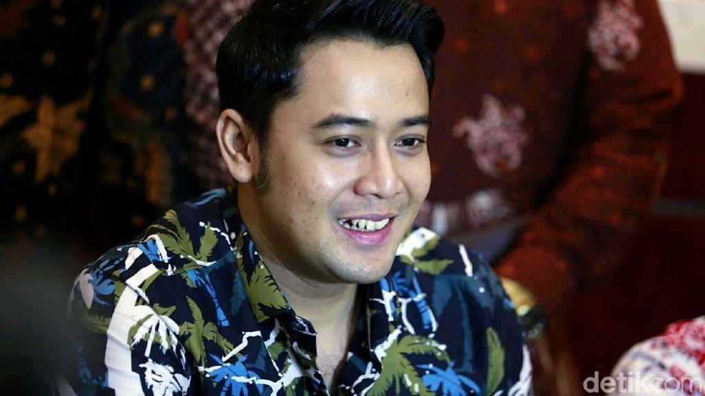 Ditanya soal Video Masturbasi Artis, Kriss Hatta Ogah Komentar