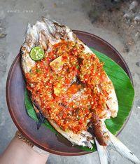 Pempek Petot hingga Pecak Bandeng, 5 Kuliner Sedap dari Banten