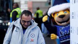 Chelsea  Enggak Masalah Hadapi Periode Sibuk