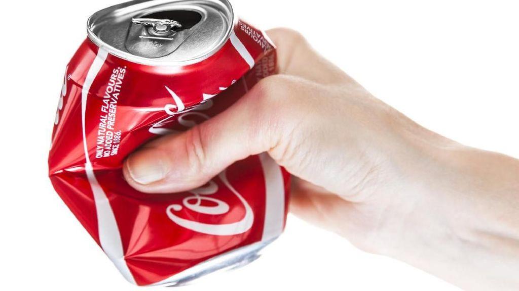 Lewat Kaleng Soda di Tempat Sampah, Misteri Pembunuhan 28 Tahun Terungkap