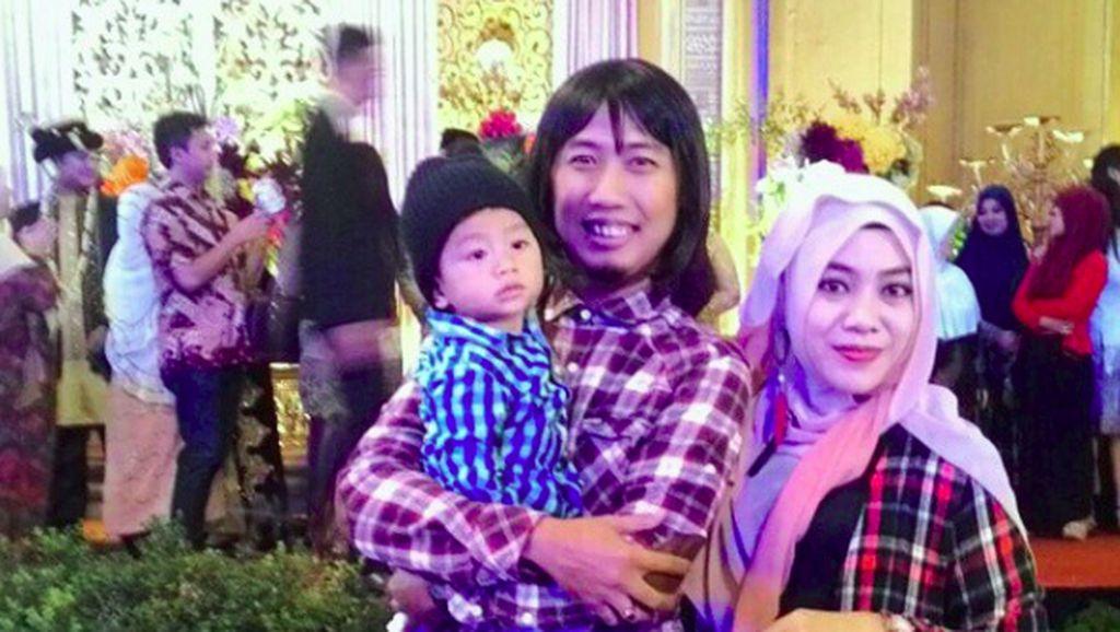 Eksklusif: Cerita Ade Jigo Selepas Istri Berpulang Akibat Tsunami