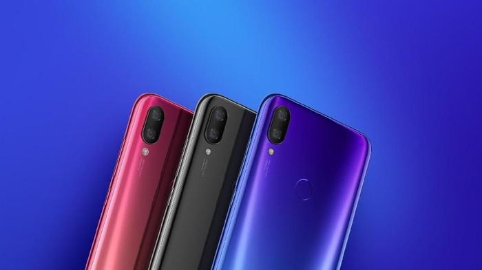 Ponsel Xiaomi. Foto: Sohu