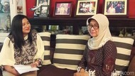 Wejangan Ibunda untuk Jokowi: Harus Tegar dan Berpendirian Kuat