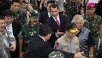 Momen Panglima TNI dan Kapolri Pastikan Misa Natal Berjalan Aman