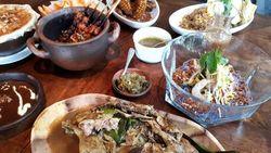 Makan Natal Enak Bareng Keluarga Bisa di 5 Resto Nusantara Ini