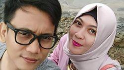 Saat Sang Istri Mengingat Bani Seventeen Lewat Foto USG