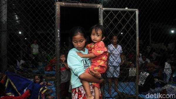 Habis Tsunami, Terbitlah Pungli