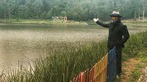 Ridwan Kamil: 2019 Kebangkitan Martabat Sungai Citarum