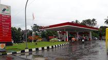 Pasca Tsunami Banten, Pertamina Jamin Pasokan BBM Lancar
