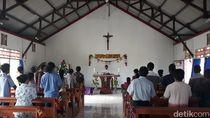 Polisi: Ibadah Natal di Nduga Papua Berlangsung Aman dan Lancar
