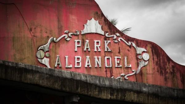 Adalah Park Albanoel, taman bertema Sinterklas di Itaguai. Lokasinya sekitar 70-an km dari Rio de Janeiro (CNN Travel/Christopher Jones)