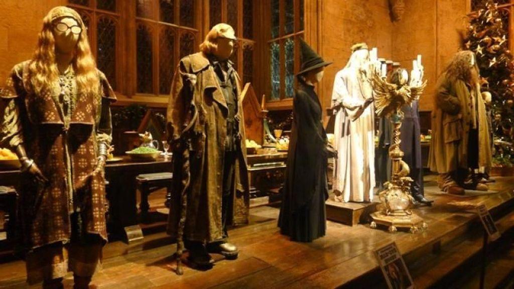 Jalan-jalan ke Hogwarts, Siapa Mau?