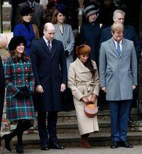 Kalkun dan 'Christmas Pudding,' Santapan Keluarga Kerajaan Inggris Saat Natal