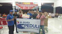 XL Gratiskan Layanan Telekomunikasi Bagi Korban Tsunami Selat Sunda