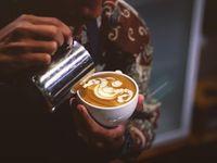 Santai Sore di 5 Coffee Shop Berkonsep Outdoor di Bogor