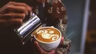Cicipi Keunikan Kopi dari 5 Daerah Sumsel di Musi Coffee Culture