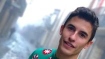 Natalan Para Pebalap MotoGP