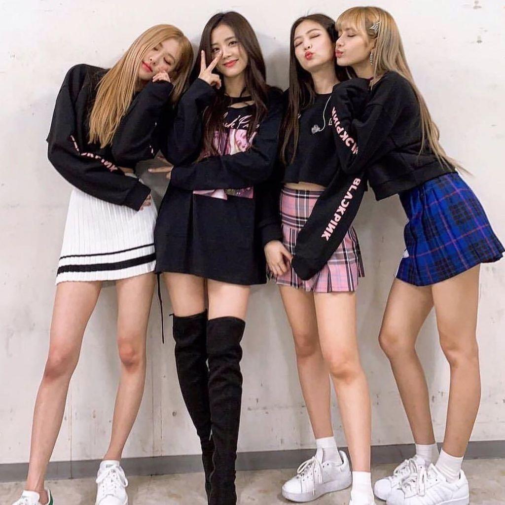 Soal Iklan BLACKPINK Dipetisi, Shopee Sudah Ngobrol dengan YG