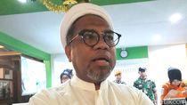 Ngabalin: Tak Perlu Disoal Video Maruf Amin Ucapkan Natal