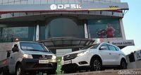 Mobil-mobil DFSK