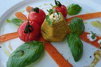 Keren! Dua Gadis Ini Buat Sajian dari Limbah Makanan Jadi Sajian 3D